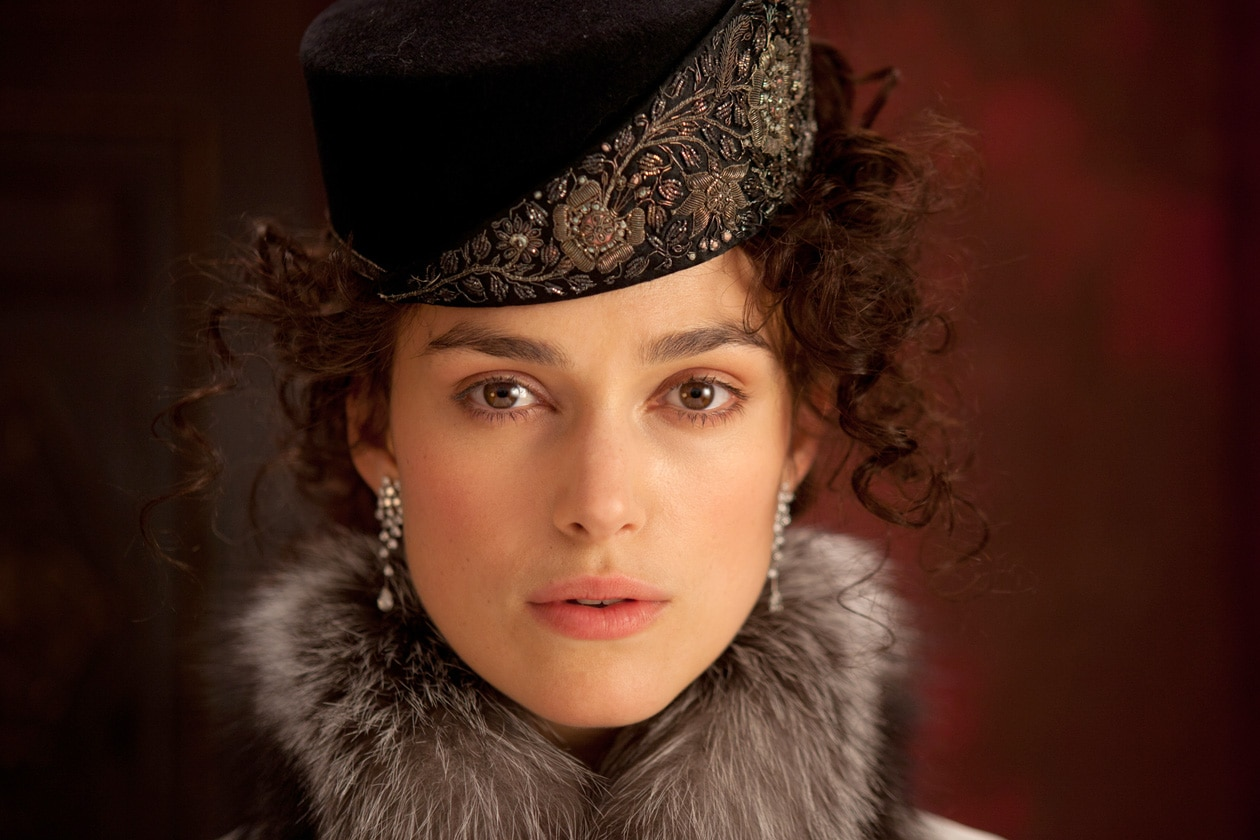 Anna Karenina Keira Knightley