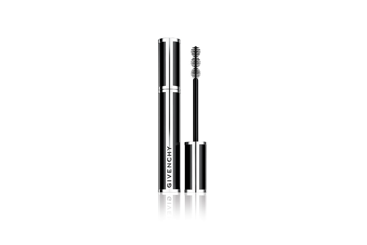 Beauty Mascara 01 Noir Couture Mascara rights unlimited