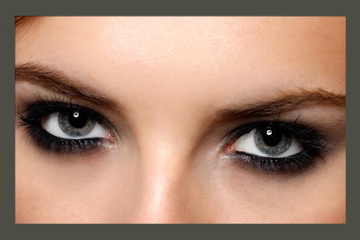 Beauty Mascara Cacharel eem S11