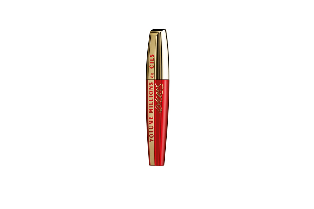 Beauty Mascara PACK Volume Millions deCils EXCESS