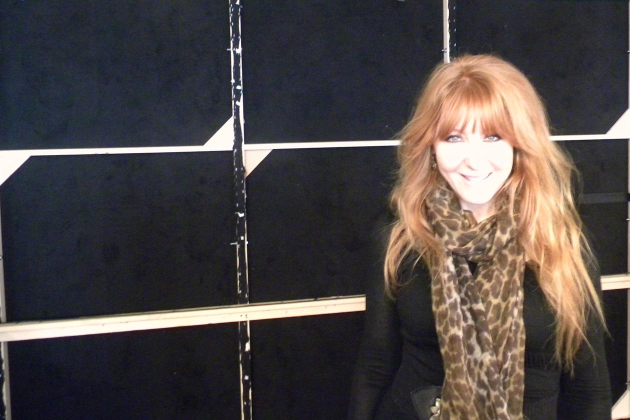 Charlotte Tilbury di MAC firma il make up per Etro