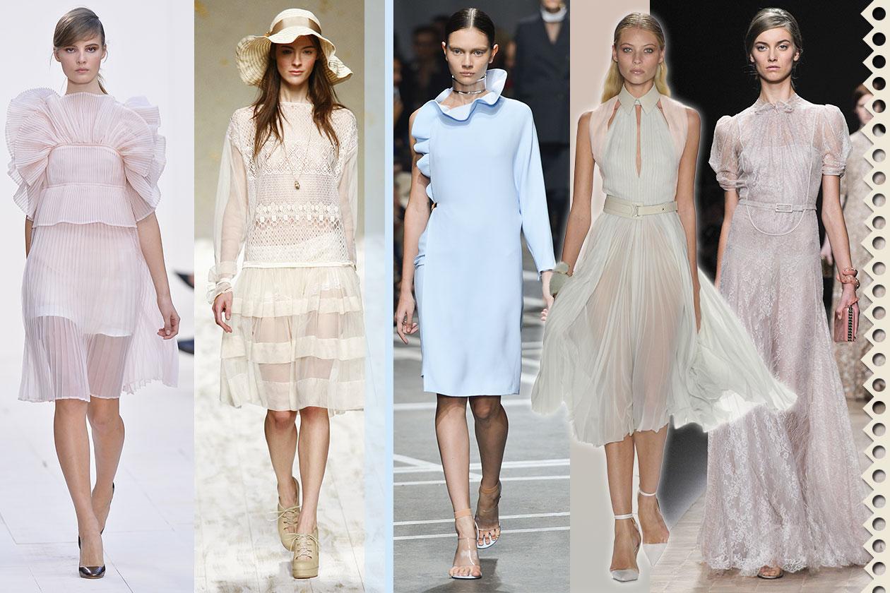 Fashion 23 must have 2013 Dress Romantico