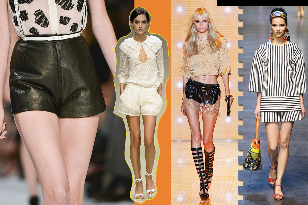Fashion 23 must have 2013 Shorts