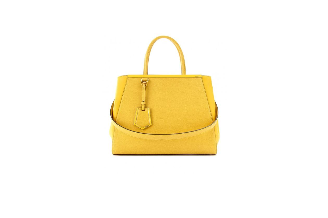 Fashion Borse 2013 Fendi 2jours