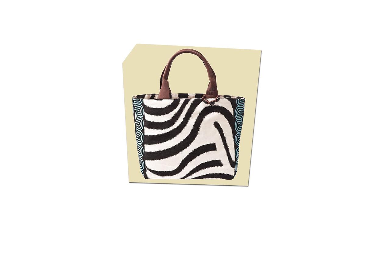 Fashion Borse 2013 Pinko bag for Ethiopia