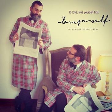 First Love Yourself: le t-shirt per imparare ad amarsi