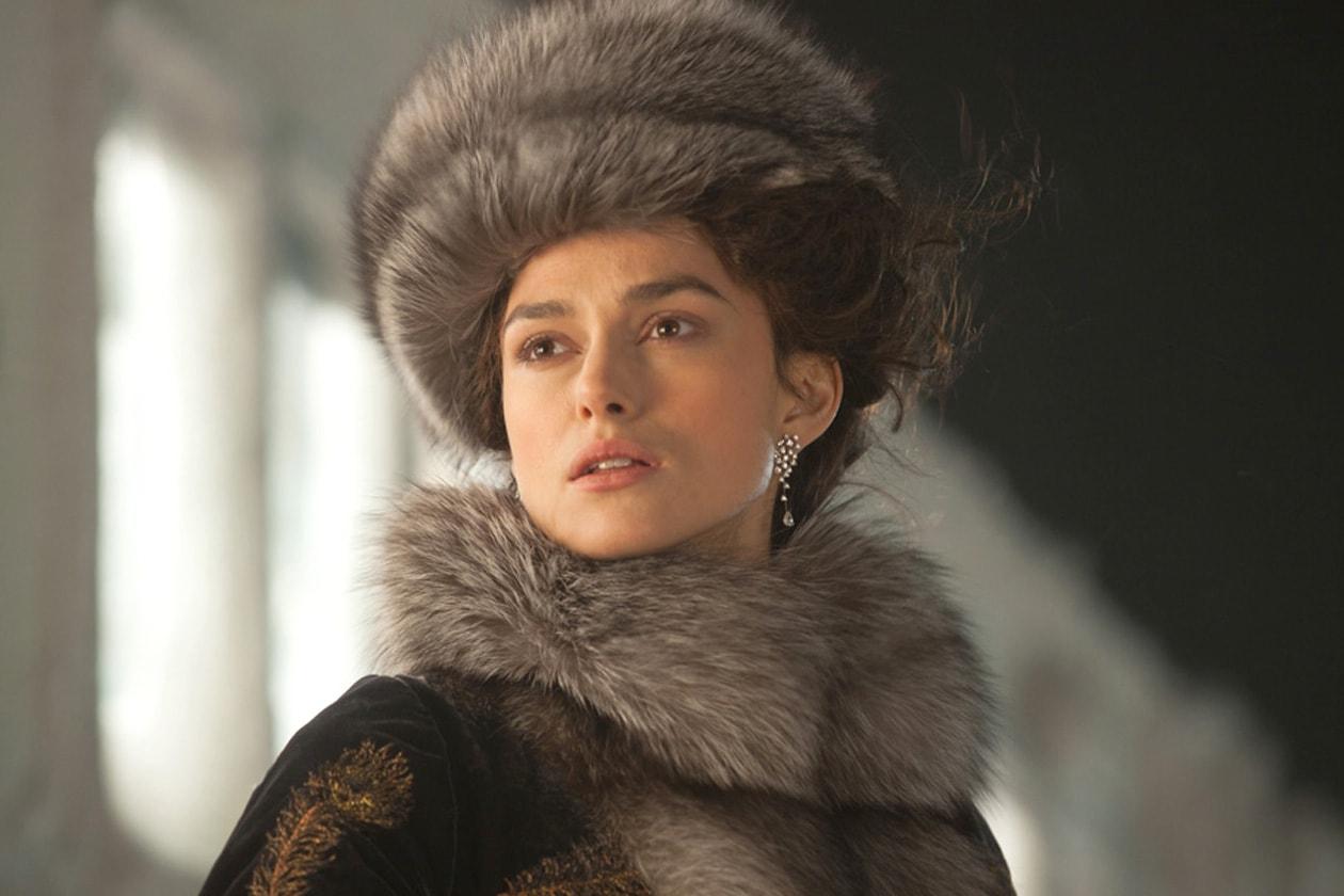 Keira Knightley in Anna Karenina 26