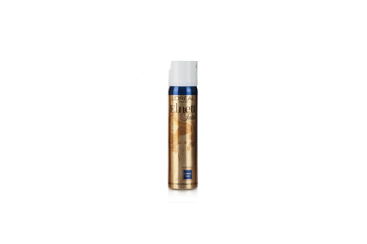 LOreal Elnett Supreme Hold Hairspray 3836