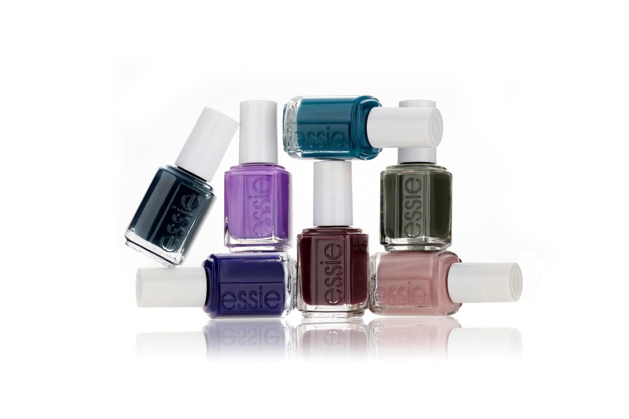 La Color Refresh di Essie comprende nove tra le più amate nuance delle scorse collezioni