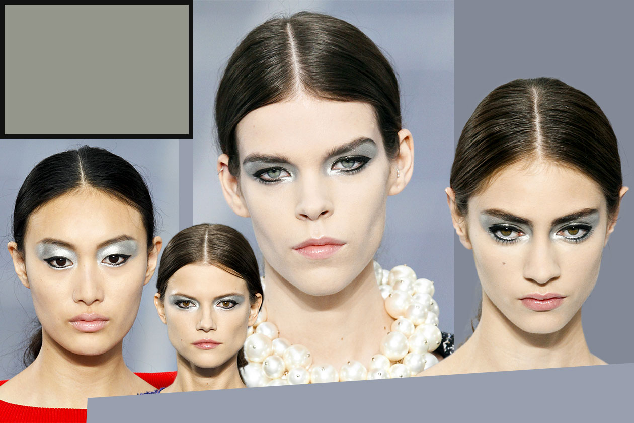 MakeUpTrends Primavera anticipo Blue&Black Chanel bty S13
