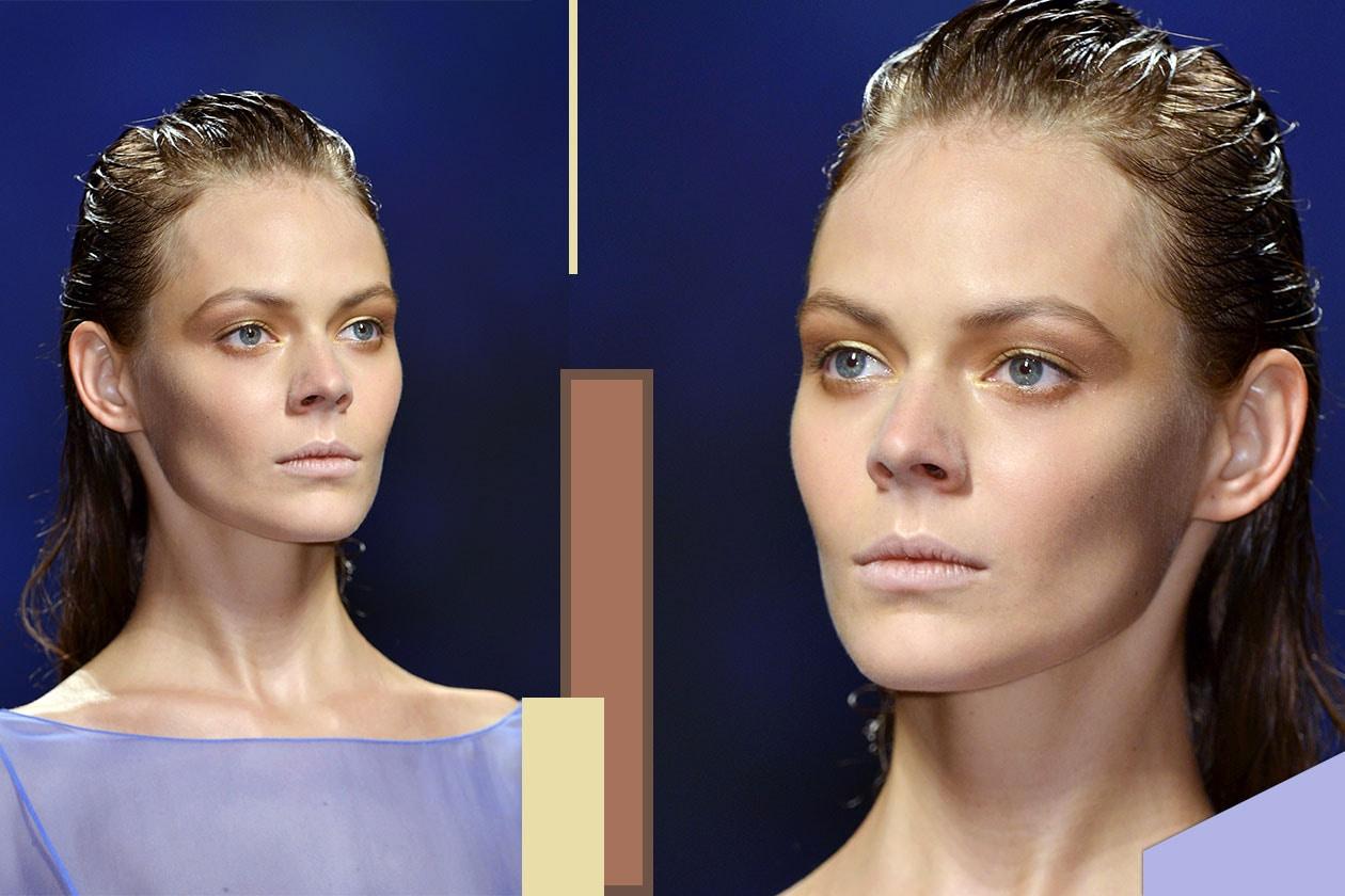 MakeUpTrends Primavera anticipo Brown Eyes A Ferretti bty S13