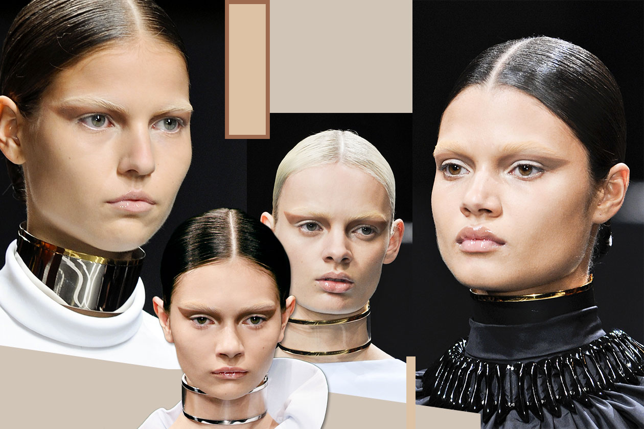 MakeUpTrends Primavera anticipo Brown Eyes Givenchy bty S13