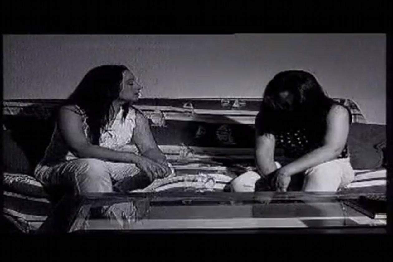 Maria Nazionale nel videoclip cult «Ragione e Sentimento»