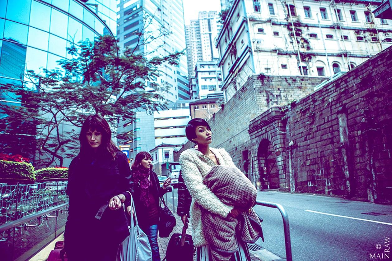 Max Salvaggio bckstg InTheMood4Love Hong Kong 10