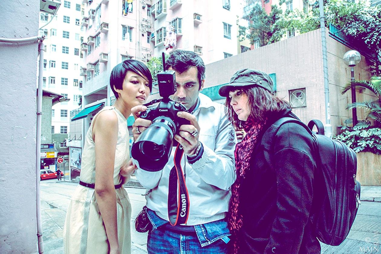 Max Salvaggio bckstg InTheMood4Love Hong Kong21