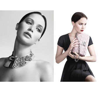 Miss Dior svela la nuova campagna