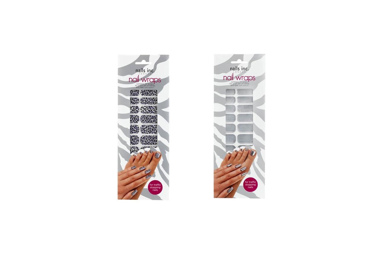 Nails Inc Nail Wraps