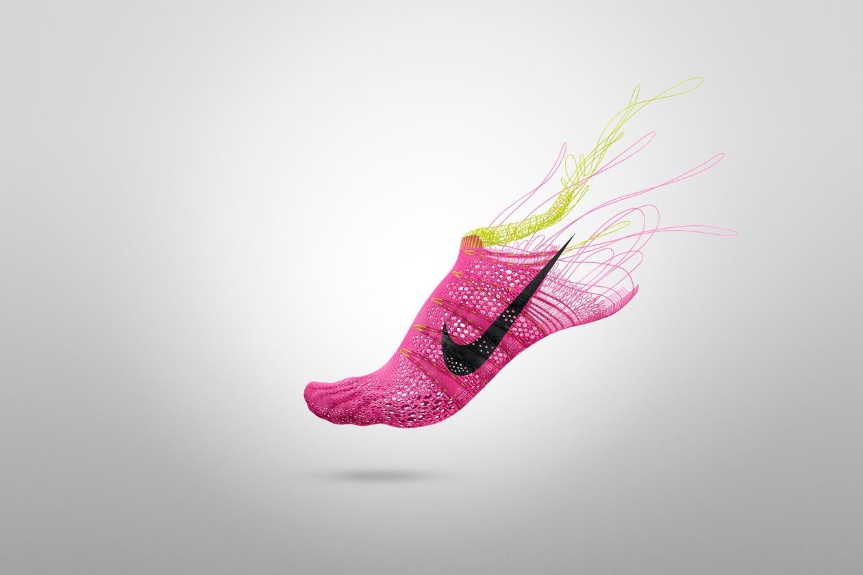 Nike Flyknit Lunar 1plus BrandImage Small 16669