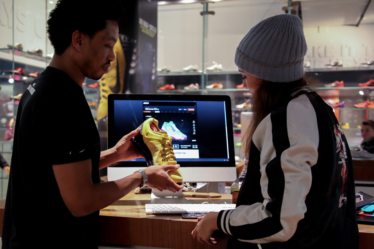 Nike id (2 di 2)