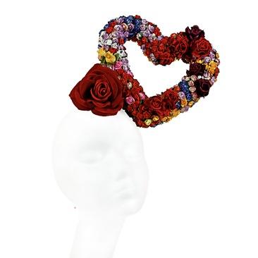 No 36 'Heart Shaped Girl'