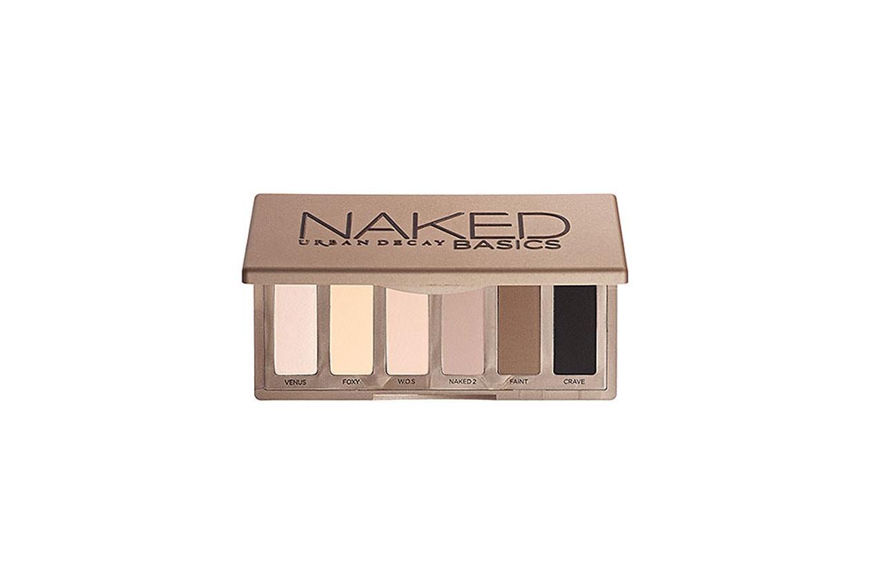 NudeRomantic eyeshadow