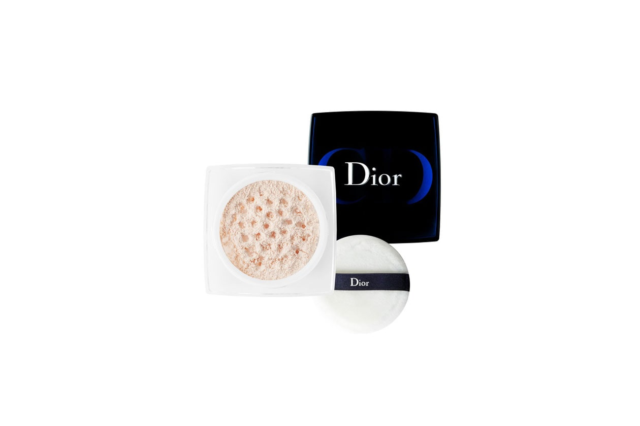 Polvere Dior