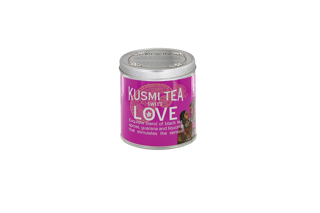 San Valentino Kusmi Tea Sweet Love 250gr