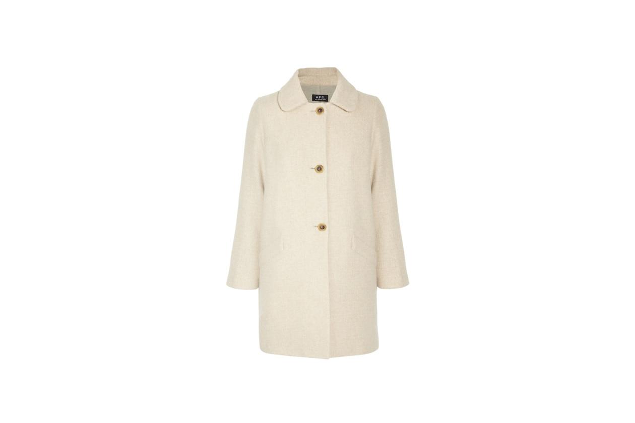 coat A.P.C