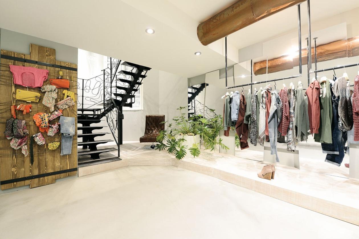 Manila Grace: un negozio tutto nuovo a Milano