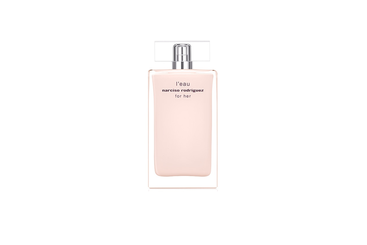 Beauty Profumi Donna Narciso Rodriguez l'eau for her