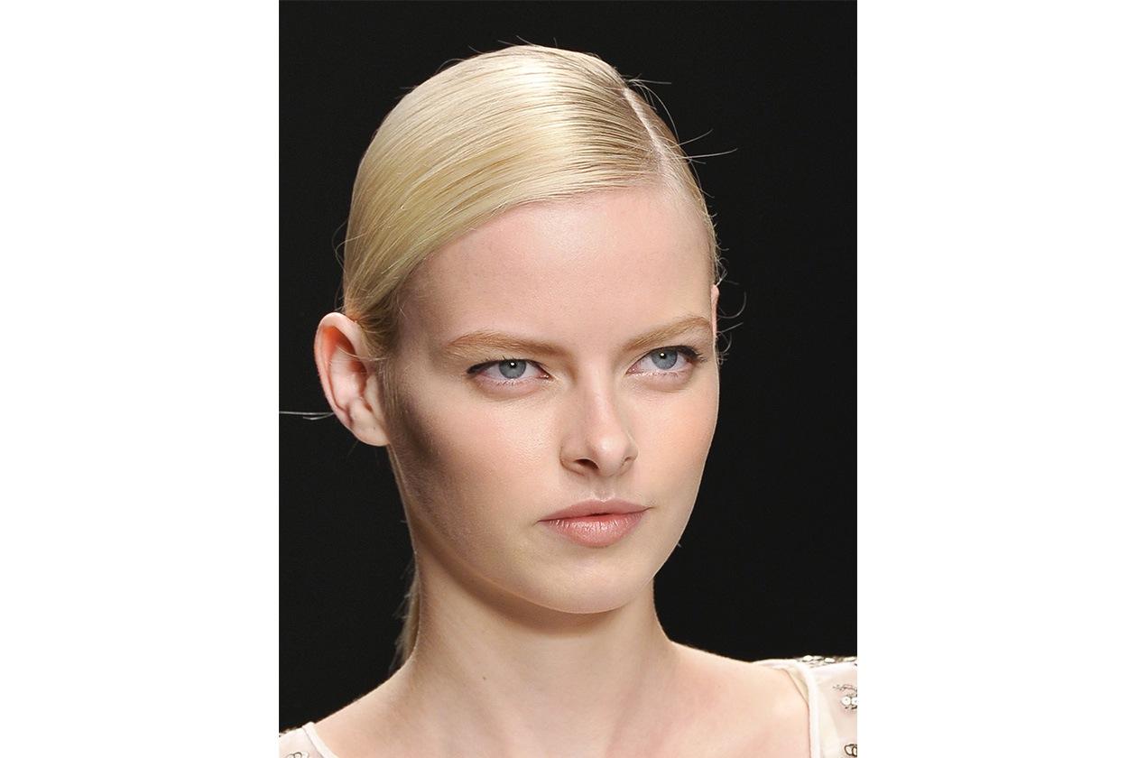 Daks non rinuncia a una riga di eyeliner