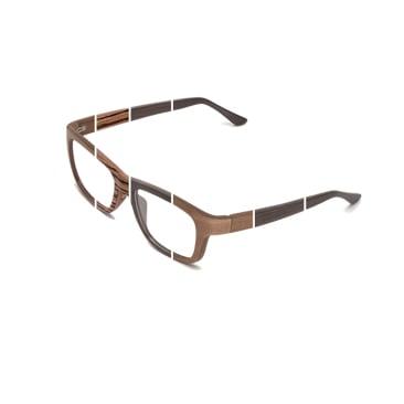 Dolpi: i primi occhiali da vista in legno naturale