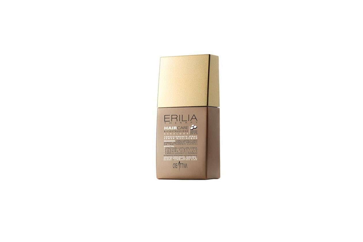 Erilia Therapy Hair Care Keralook Creattiva