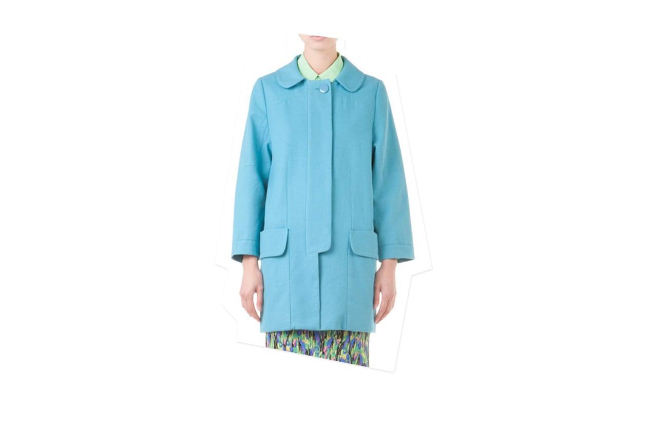Fashion Get the look jessica stein coat bimba&lola