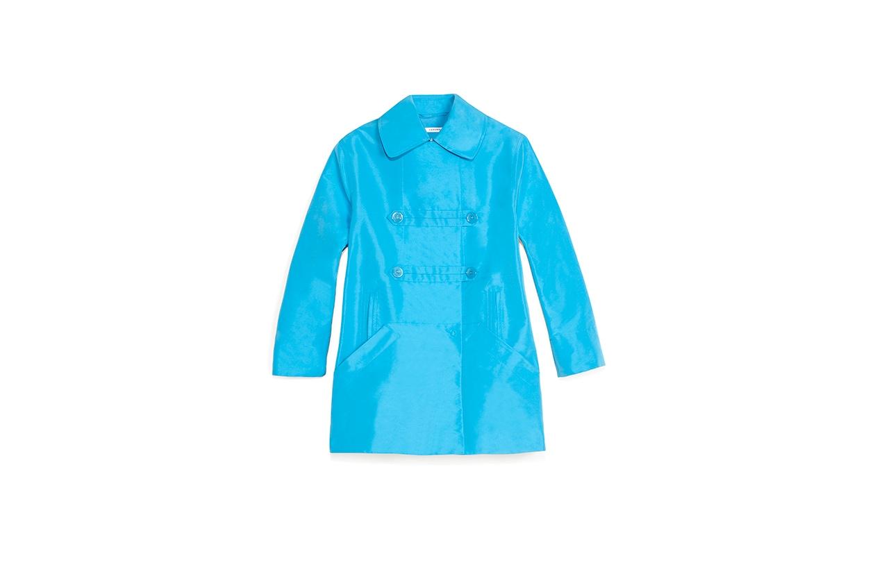 Fashion Get the look jessica stein coat carven moda operandi