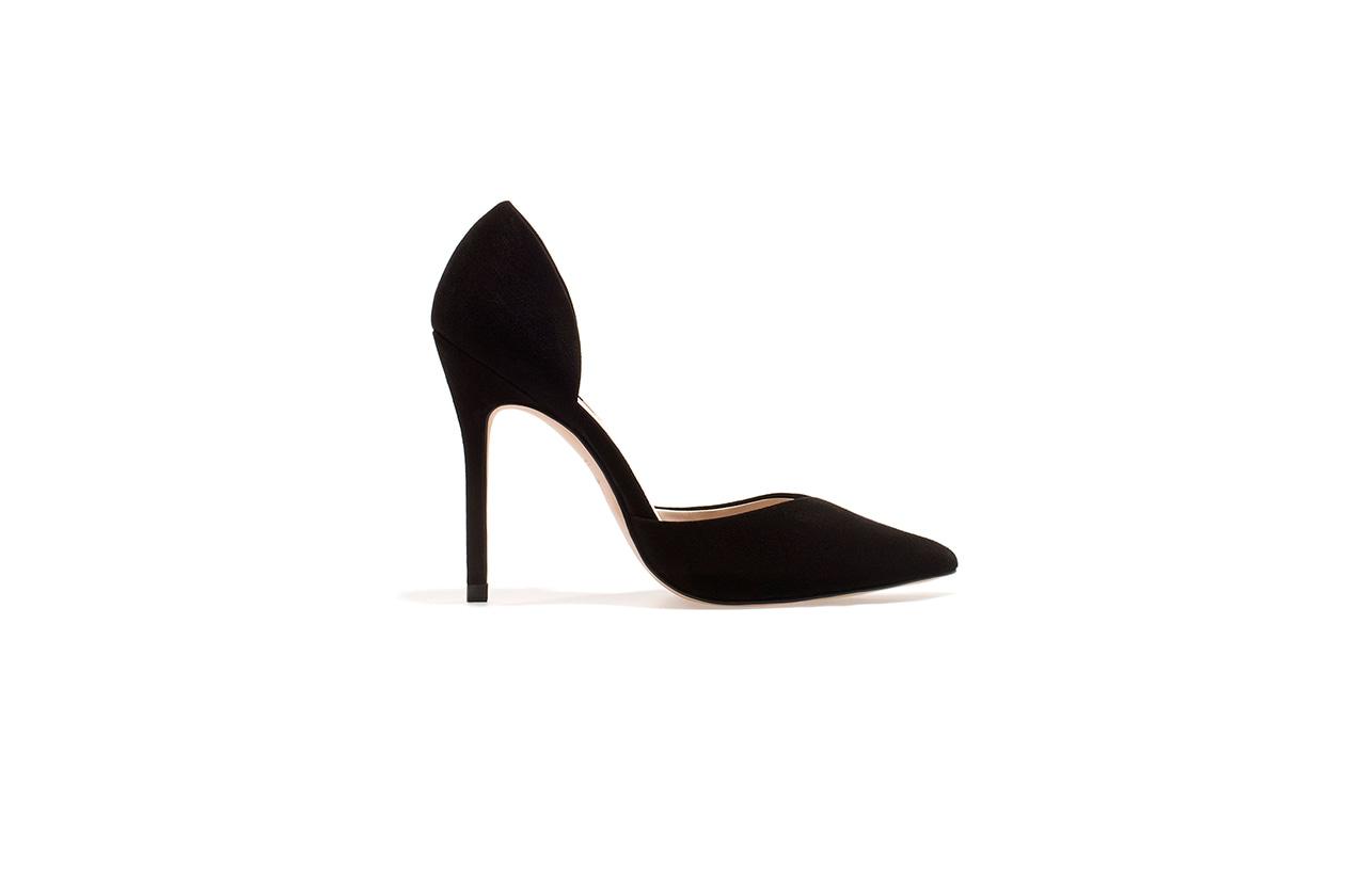 Fashion Get the look jessica stein zara shoes