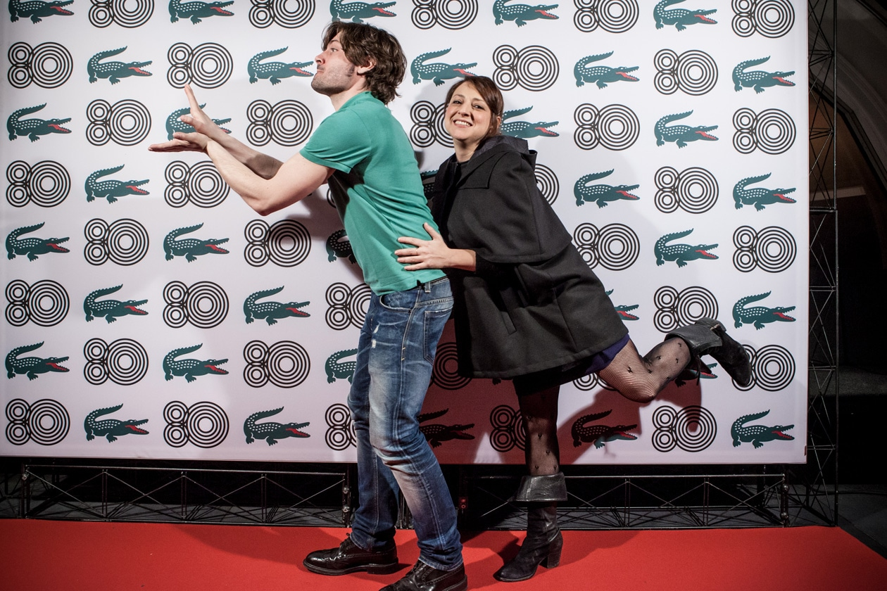 FedericoRusso&MarisaPassera