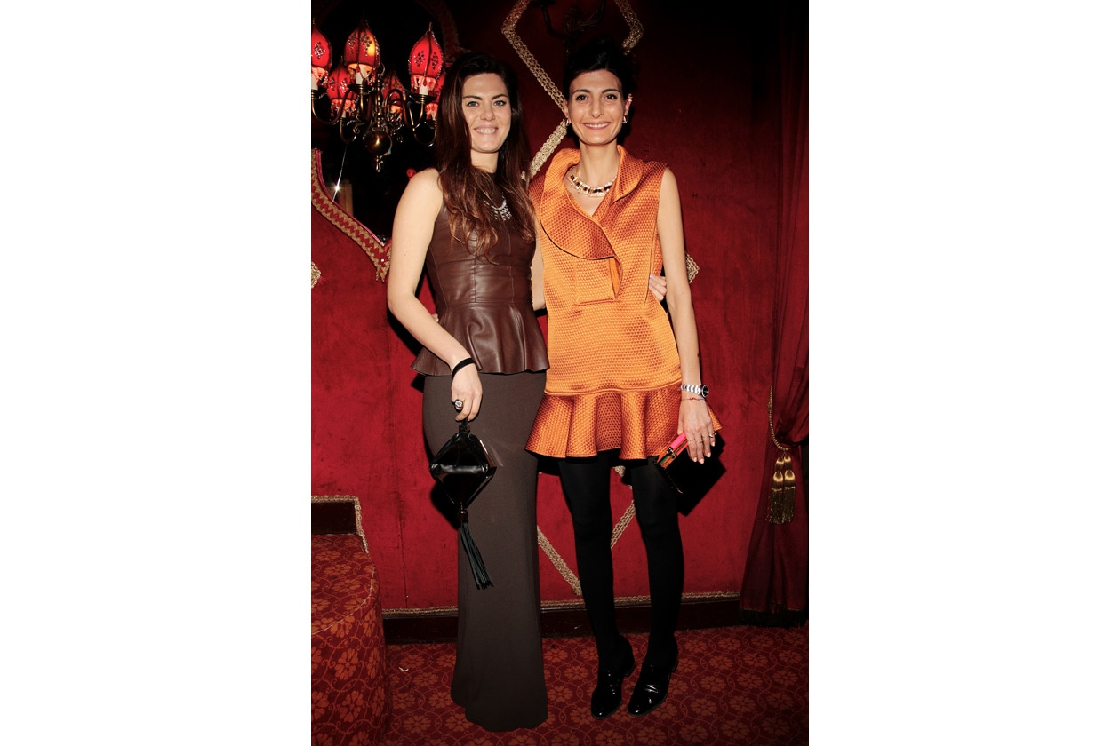 Giovanna e Sara Battaglia