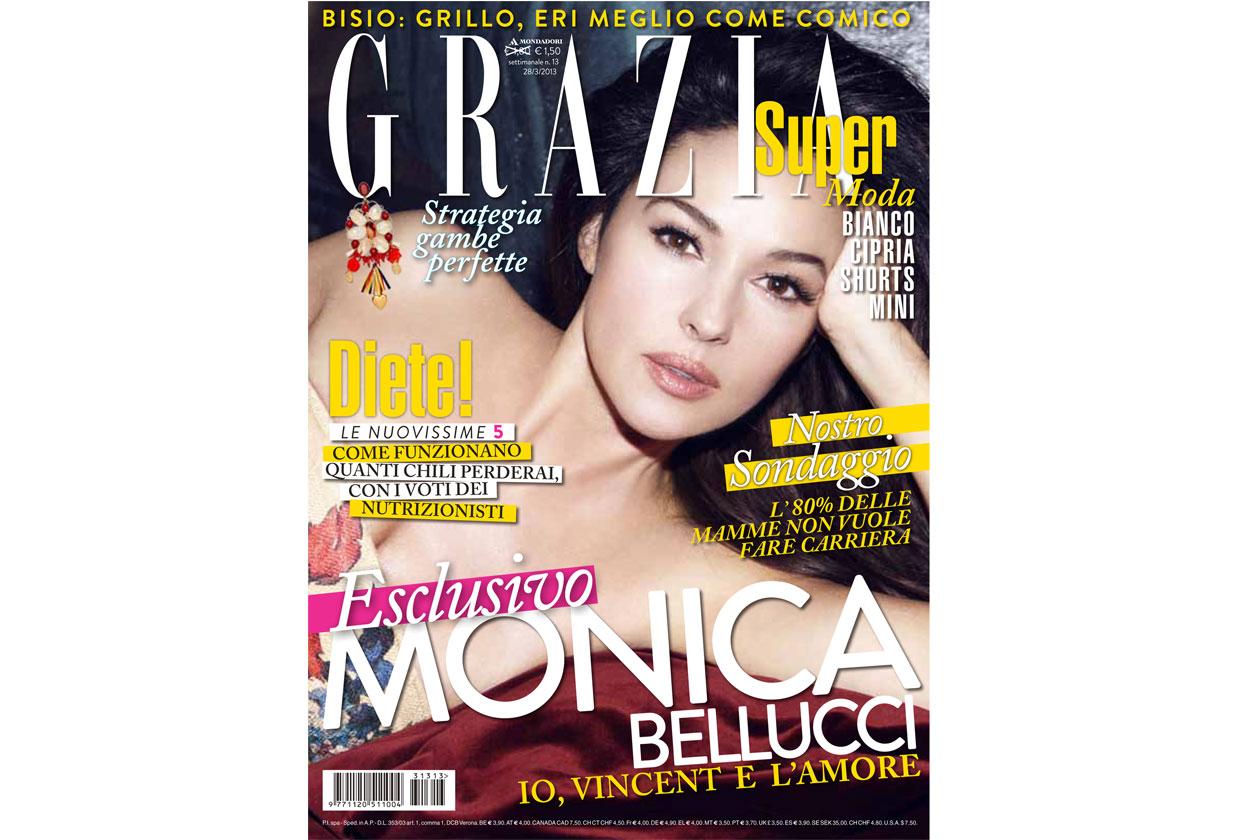 Grazia 13 2013