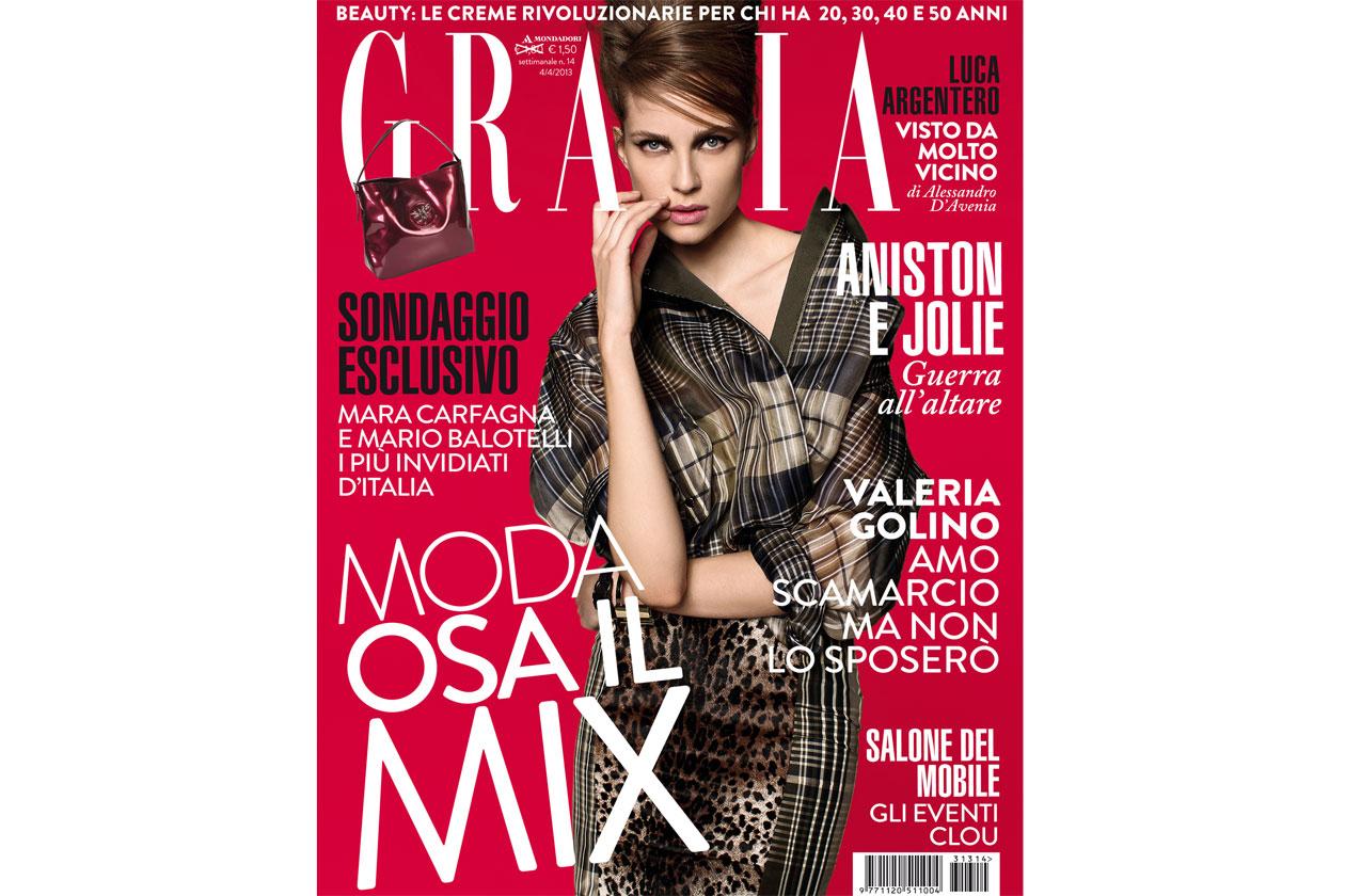 Grazia 14 2013