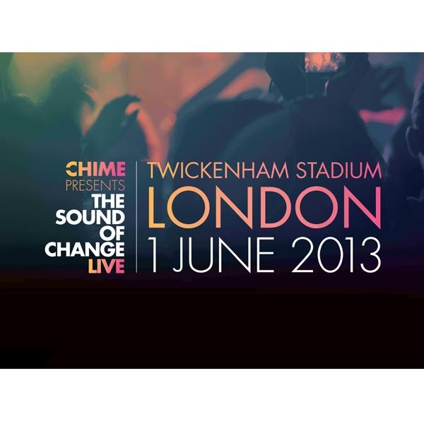 Gucci e Beyoncè presentano THE SOUND OF CHANGE LIVE