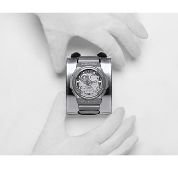 Il G-Shock Casio secondo Martin Margiela