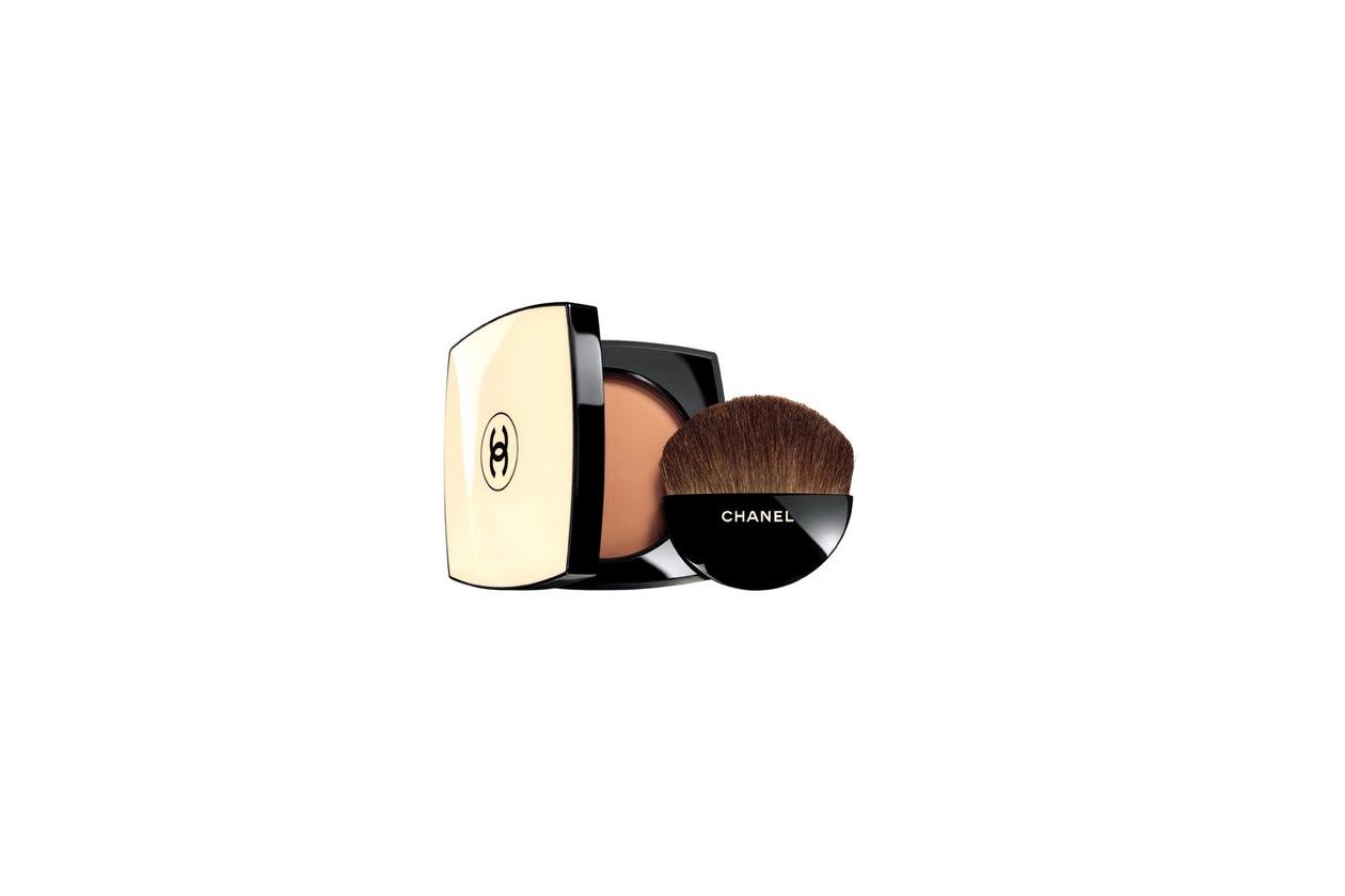 Les Beiges di Chanel regalano al viso un aspetto radioso