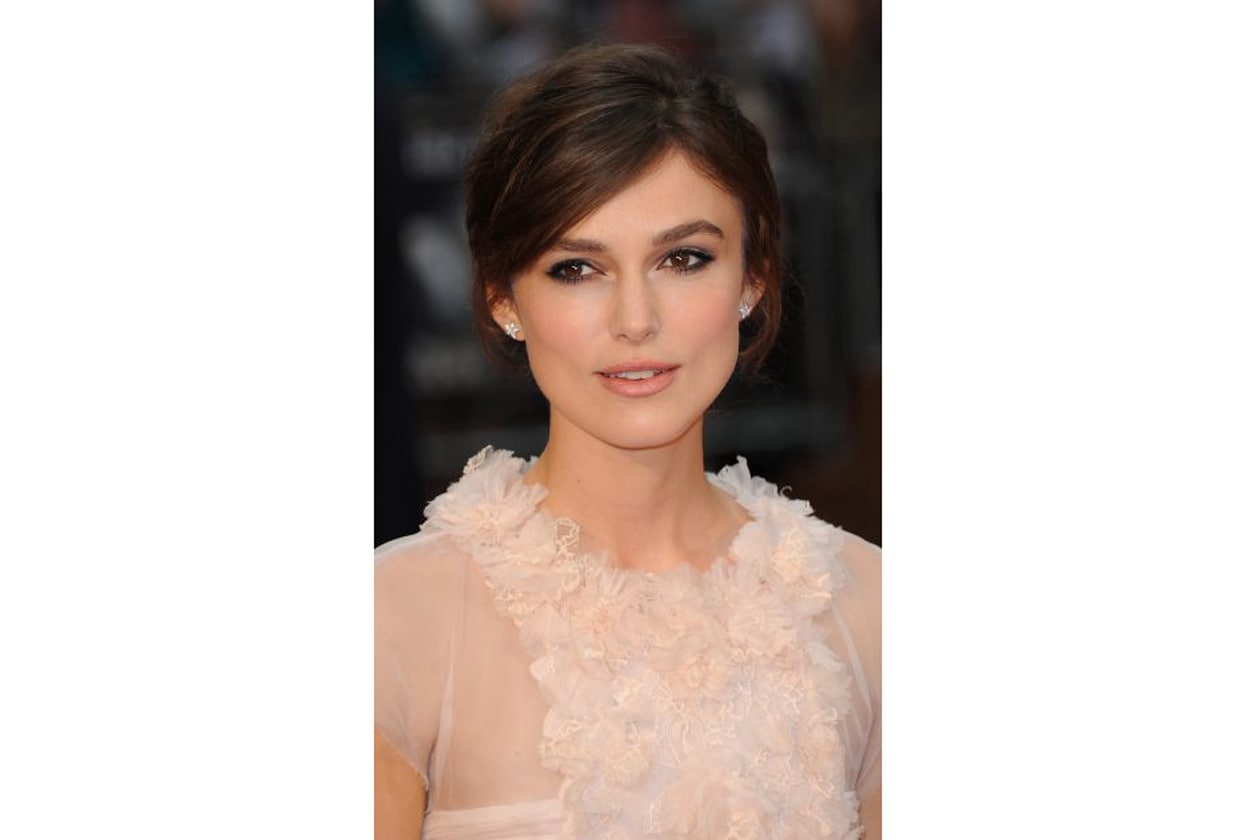 "Make up firmato a Lisa Eldridge per Chanel alla prima di ""Anna Karenina"" (2012)"