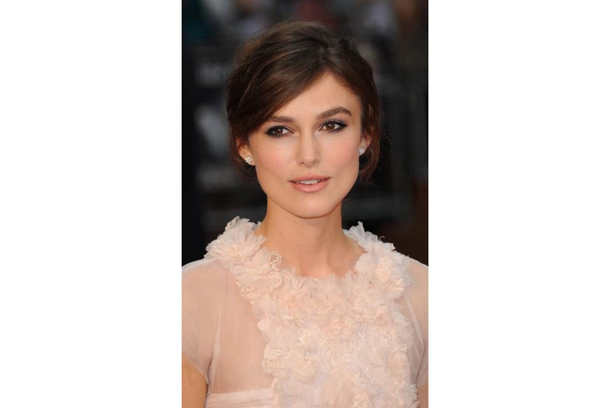 """Make up firmato a Lisa Eldridge per Chanel alla prima di """"Anna Karenina"""" (2012)"""