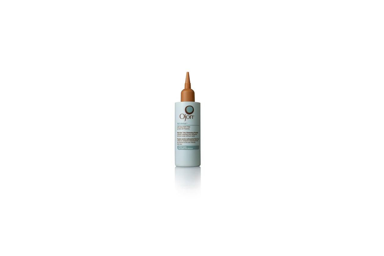 Ojon Rub Out Dry Shampoo Cleansing Powder