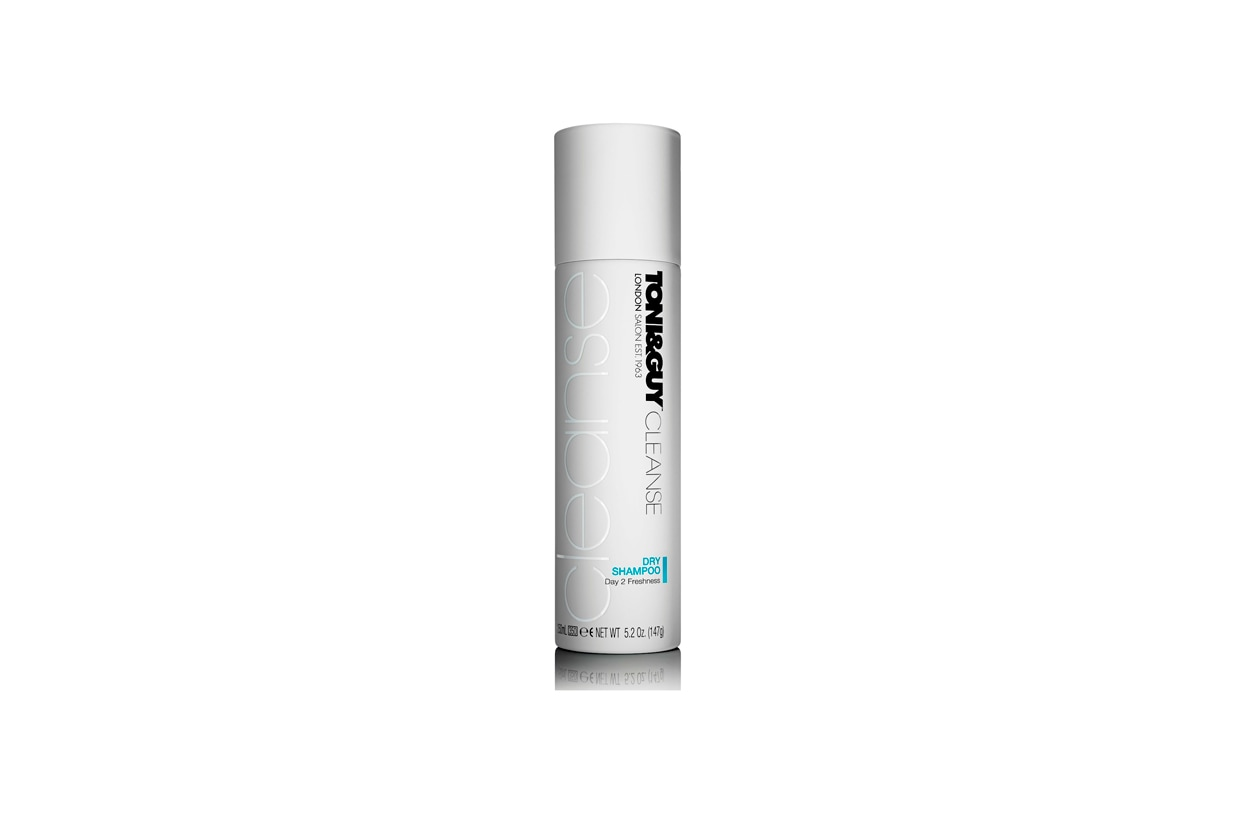 TONI&GUY Cleanse dry shampoo supplysm