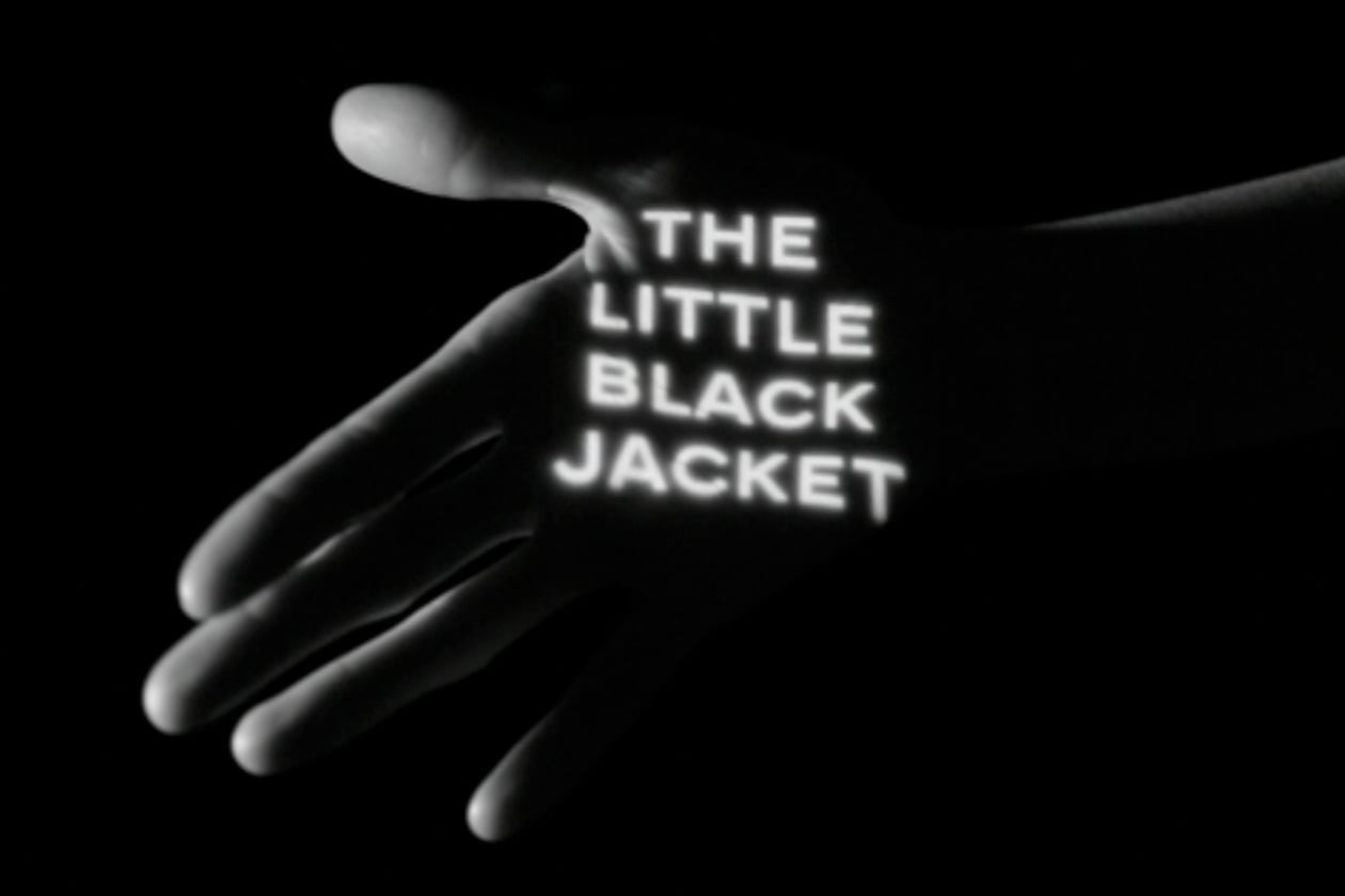 The Little black jacket arriva a Milano