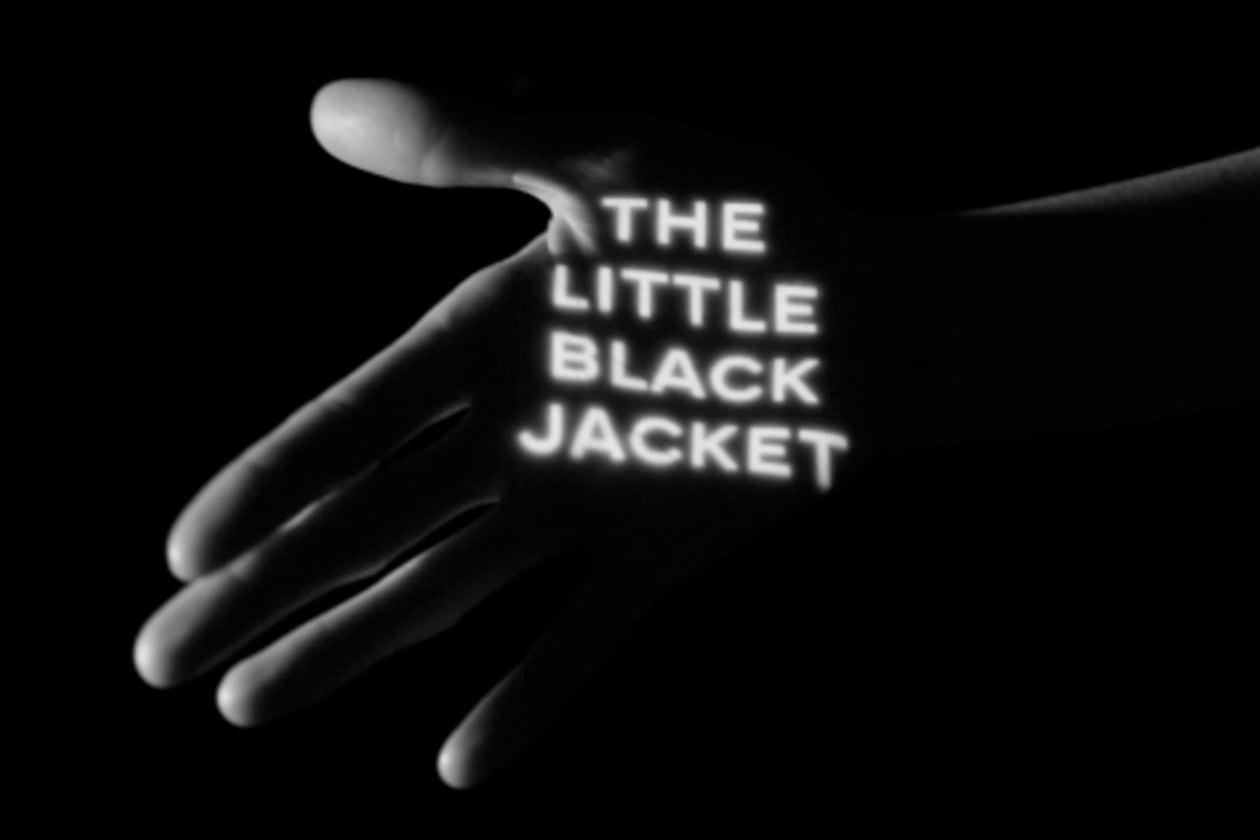 The Little black jacket arriva a Milano