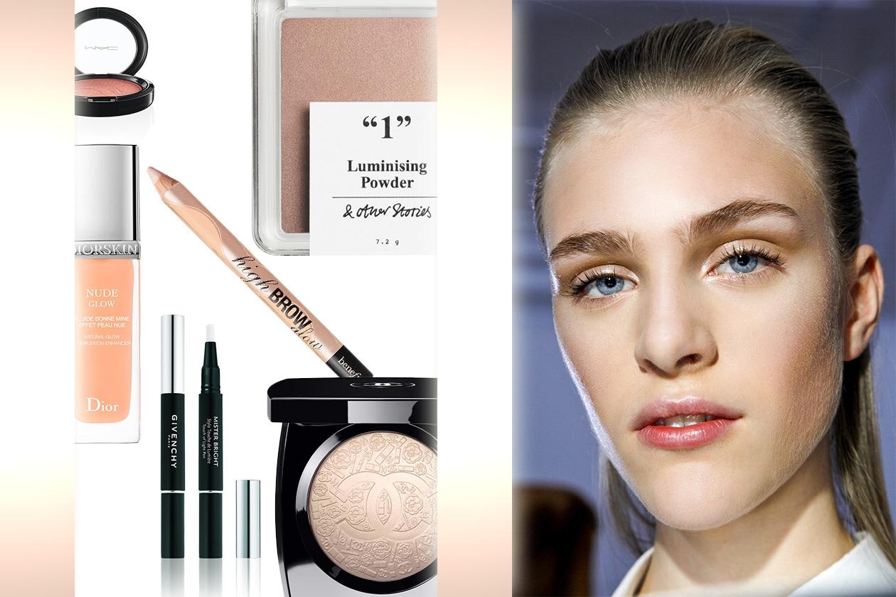 Viso sotto i riflettori. La tendenza primavera/estate 2013 è chiara: grande attenzione alla texture della pelle che deve essere vellutata, compatta e luminosa